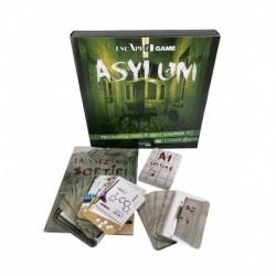 Escape Game - Asylum
