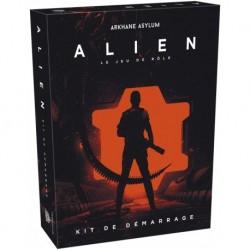 Alien - Le jeu de rôle - Kit de démarrage