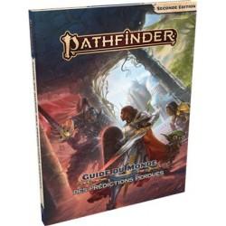 Pathfinder 2 - Guide du monde des prédictions perdues