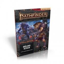 Pathfinder 2 - Brûlons demain - 3/6