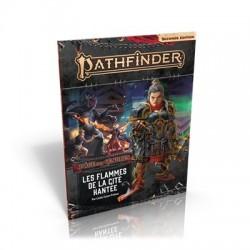 Pathfinder 2 - Les flammes de la cité hantée - 4/6