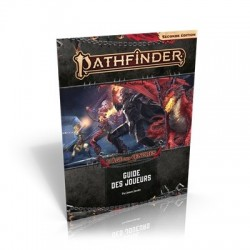 Pathfinder 2 - Guide des joueurs de l'Âge de cendres