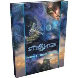 The Strange - Livre de base