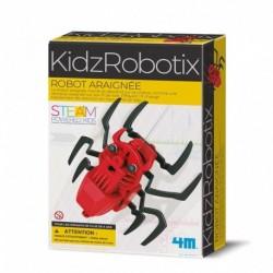 KidzRobotix - Robo araignée