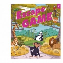 Pixie - Escape Gamme Kids : Sauve les animaux du Zoo