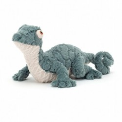 Jellycat - Peluche : Gorka Gecko