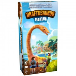 Draftosaurus - Ext. Marina