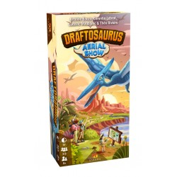 Draftosaurus - Ext. Aerial show