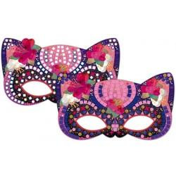 Janod - Mosaiques masques