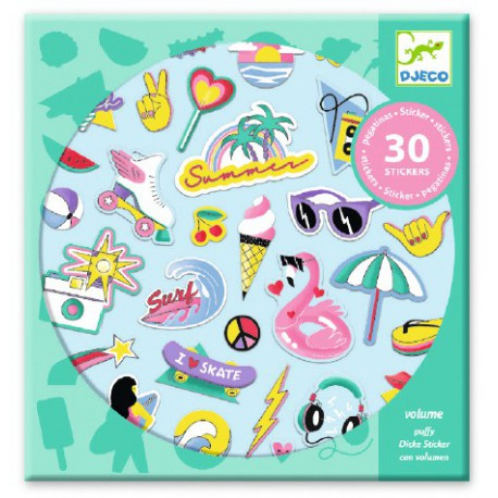 Stickers : california