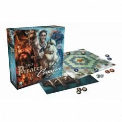 Jeux Légendaires - Pirates et Corsaire