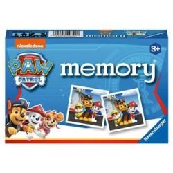 MEMORY - PAT'PATROUILLE