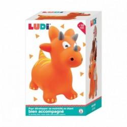 Ludi - Animal Sauteur : Dino