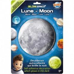 Buki - Autocollant Lune