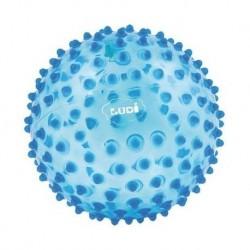 Crea Fancy - Balle sensorielle bleue