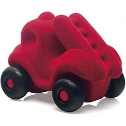 Rubbabu - Camion de pompier rouge