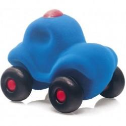 Rubbabu - Voiture de police bleue