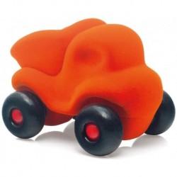 Rubbabu - Camion benne orange