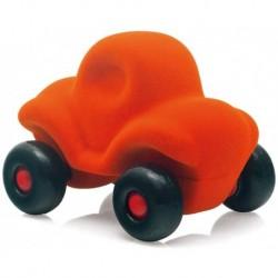 Rubbabu - Voiture orange