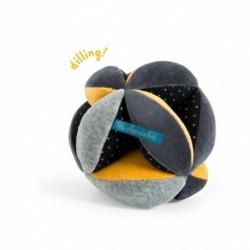 Moulin Roty - Balle sensorielle : Les moustaches