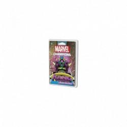 Marvel champions JCE - Ext. Kang le conquérant