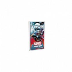 Marvel champions JCE - Hero pack - Thor