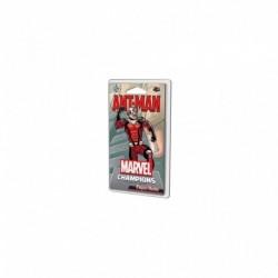 Marvel champions JCE - Hero pack - Ant-man