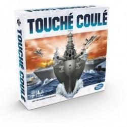 Touché-coulé