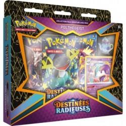 Pokemon - Pin box 4.5 V - Destinées radieuses