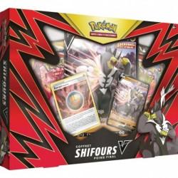 Pokemon - Coffret V - Shifours