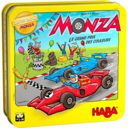 Monza - 20è anniversaire