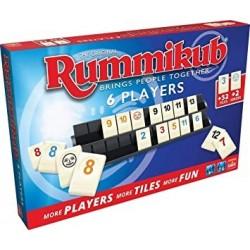 Rummikub - 6 joueurs
