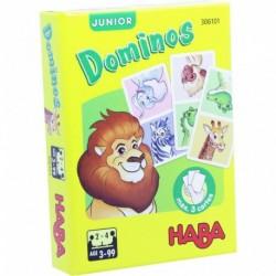 Domino - Junior - Safari