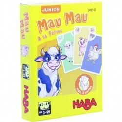Mau Mau - Junior