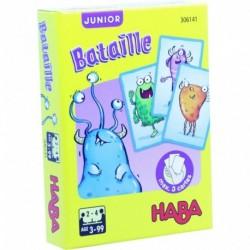 Bataille - Junior