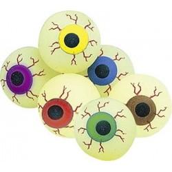 Goki - Balle magique phosphorescente avec oeuil