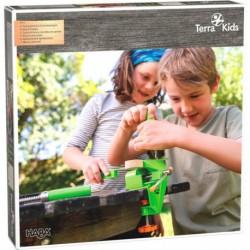 Haba - Terra Kids : Etau & serre-joints