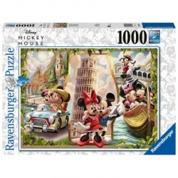 Ravensburger - Puzzle : Mickey Mouse