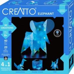 Kosmos - Creatto Eléphant