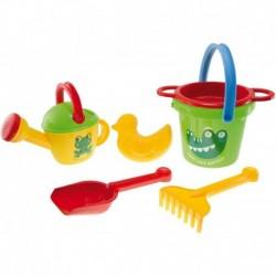 Gowi - Set de jouets de plage