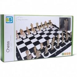 BS - Jeu d'échecs d'extérieur