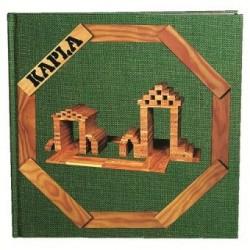 Kapla - Kapla Livre Art n°3