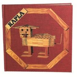 Kapla - Livre d'art n°1