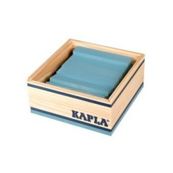 Kapla - Couleur par 40 Bleu clair