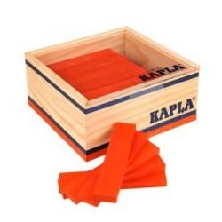 Kapla - Couleur par 40 Orange
