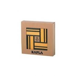 Kapla - Box couleur Jaune et vert