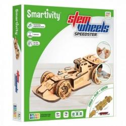 Smartivity - Wheel Racers : Speedster