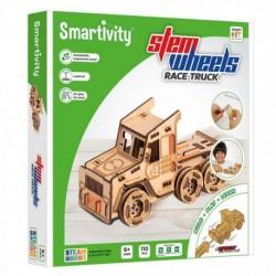 Smartivity - Wheel Racers : Race Truck