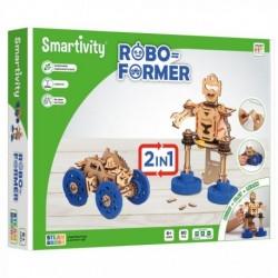 Smartivity - Rover of robot