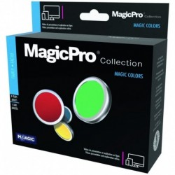 Megagic - Magic Color + DVD